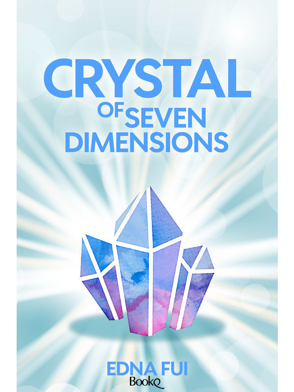 The Crystal of Seven Dimensions